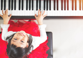 Klavierunterricht in Essen Anfänger und Fortgeschrittene