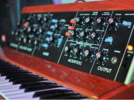Logic Unterricht, Cubase, Synthesheizer programmieren MainStage